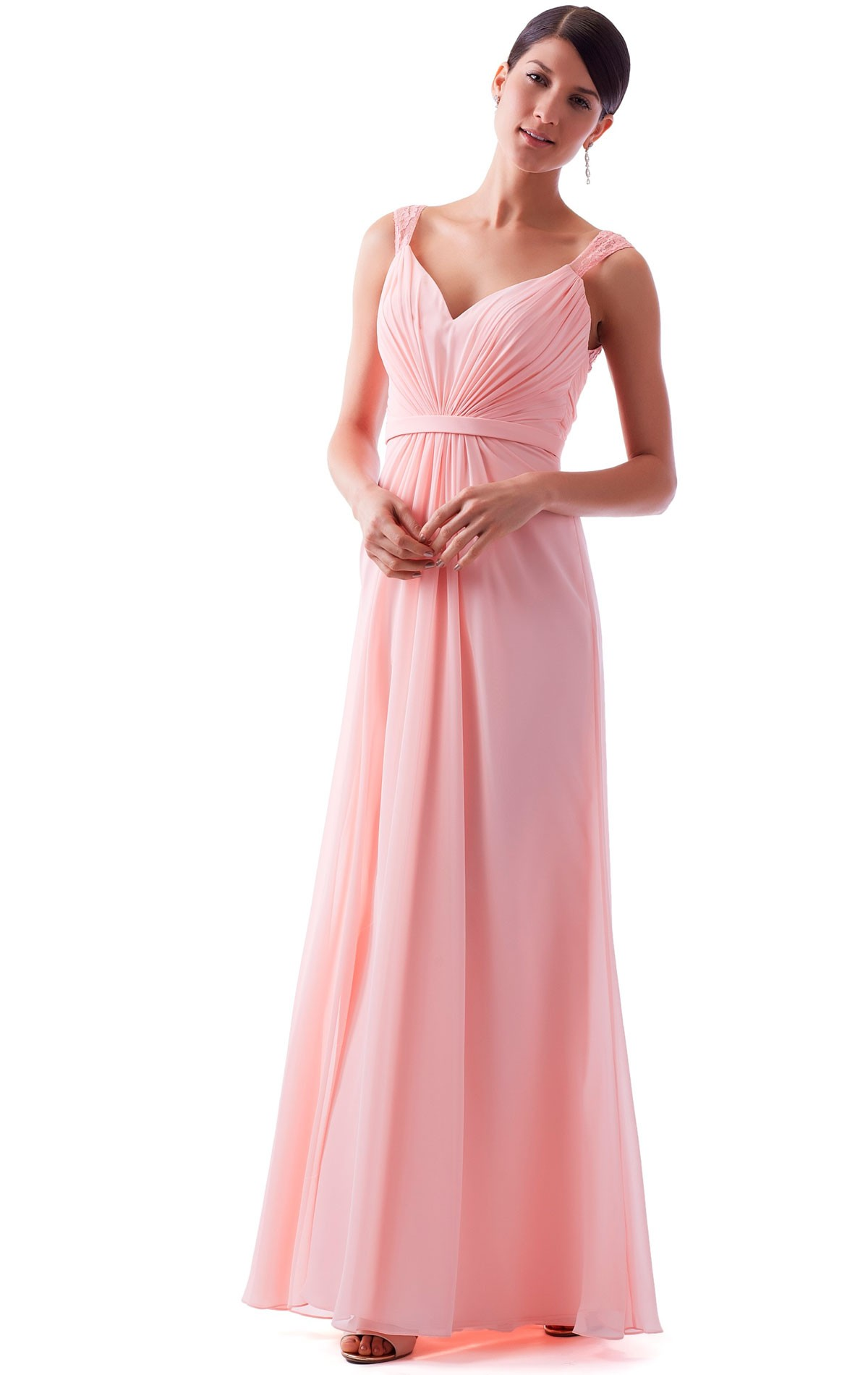 Bridesmaid Dress Venus BM1823 | Blessings of Brighton
