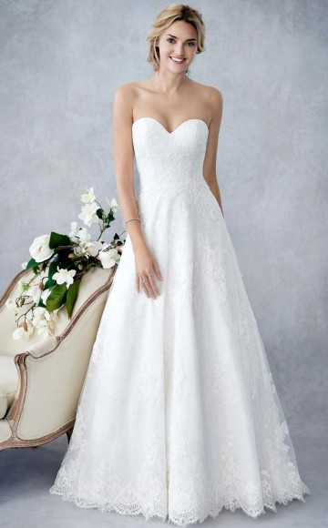 Private Label by G Wedding Dresses | Blessings of Brighton