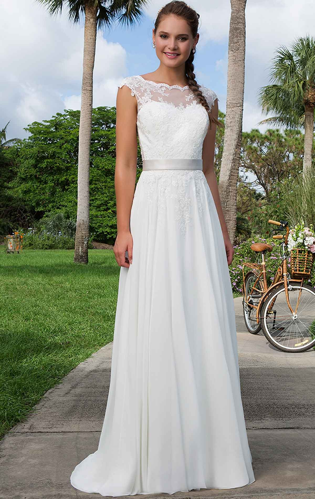 Sincerity Bridal 6116 | Blessings of Brighton