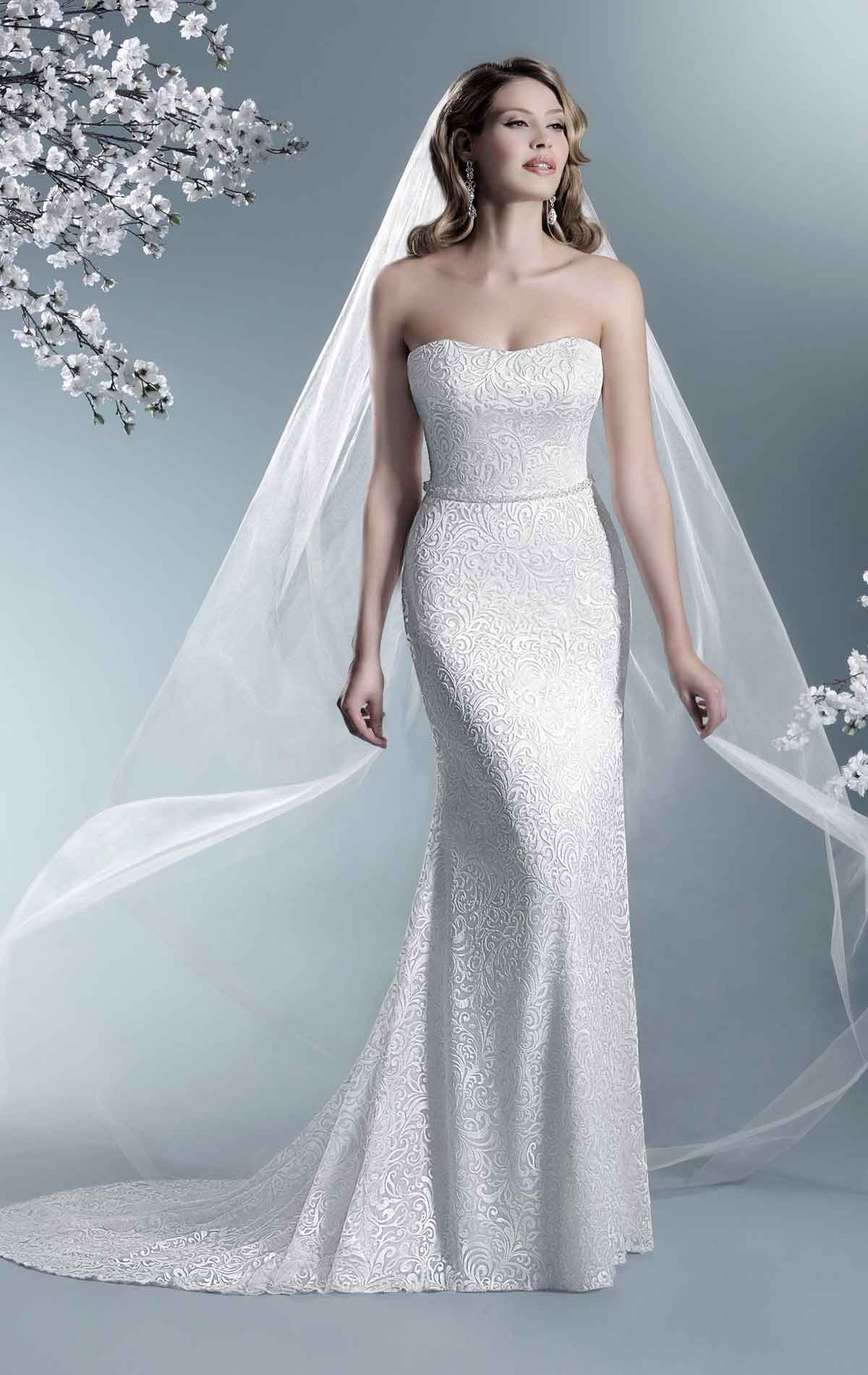 Outstanding Ex Sample Wedding Dresses Uk Picture Collection ...