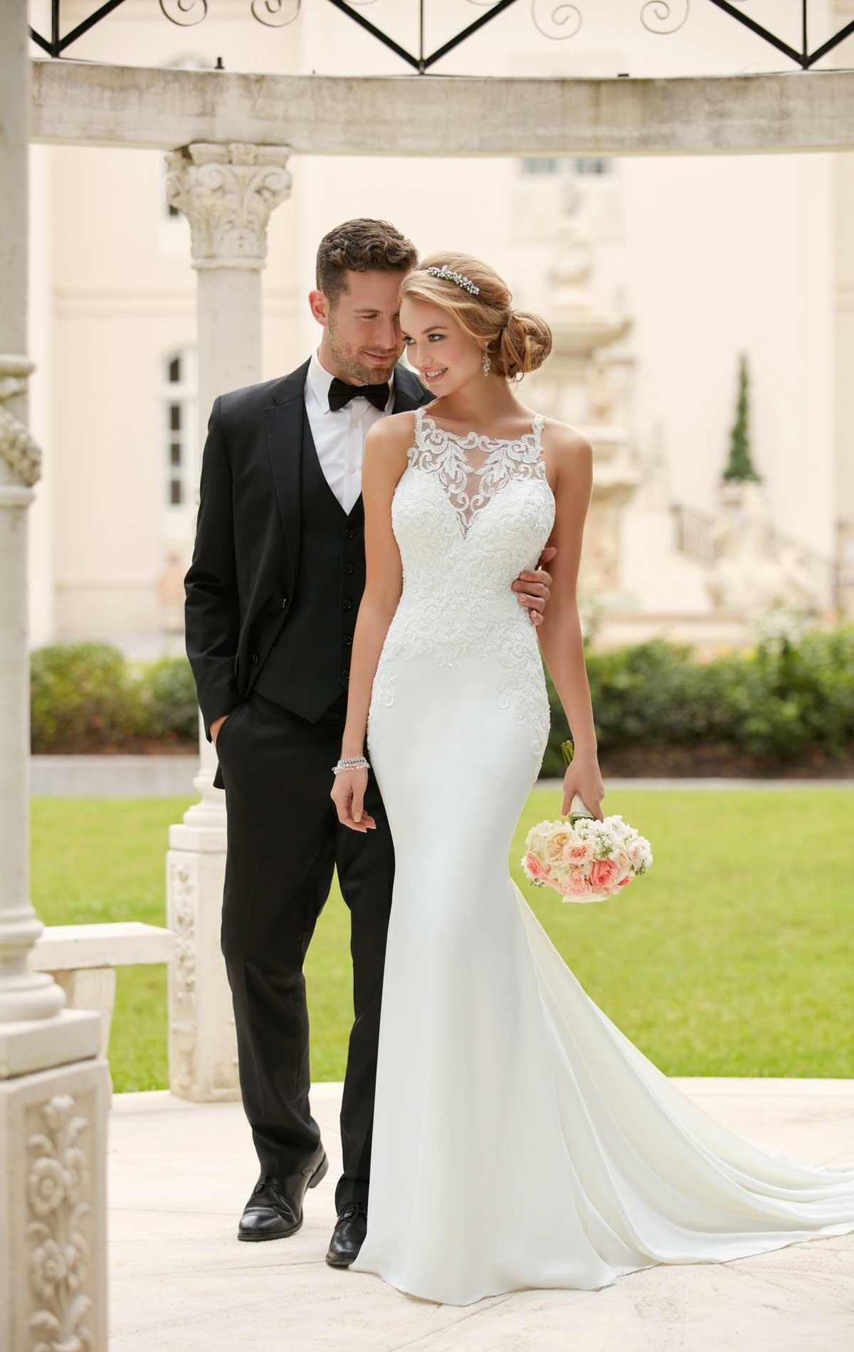 Stella York Wedding Dresses | Blessings of Brighton