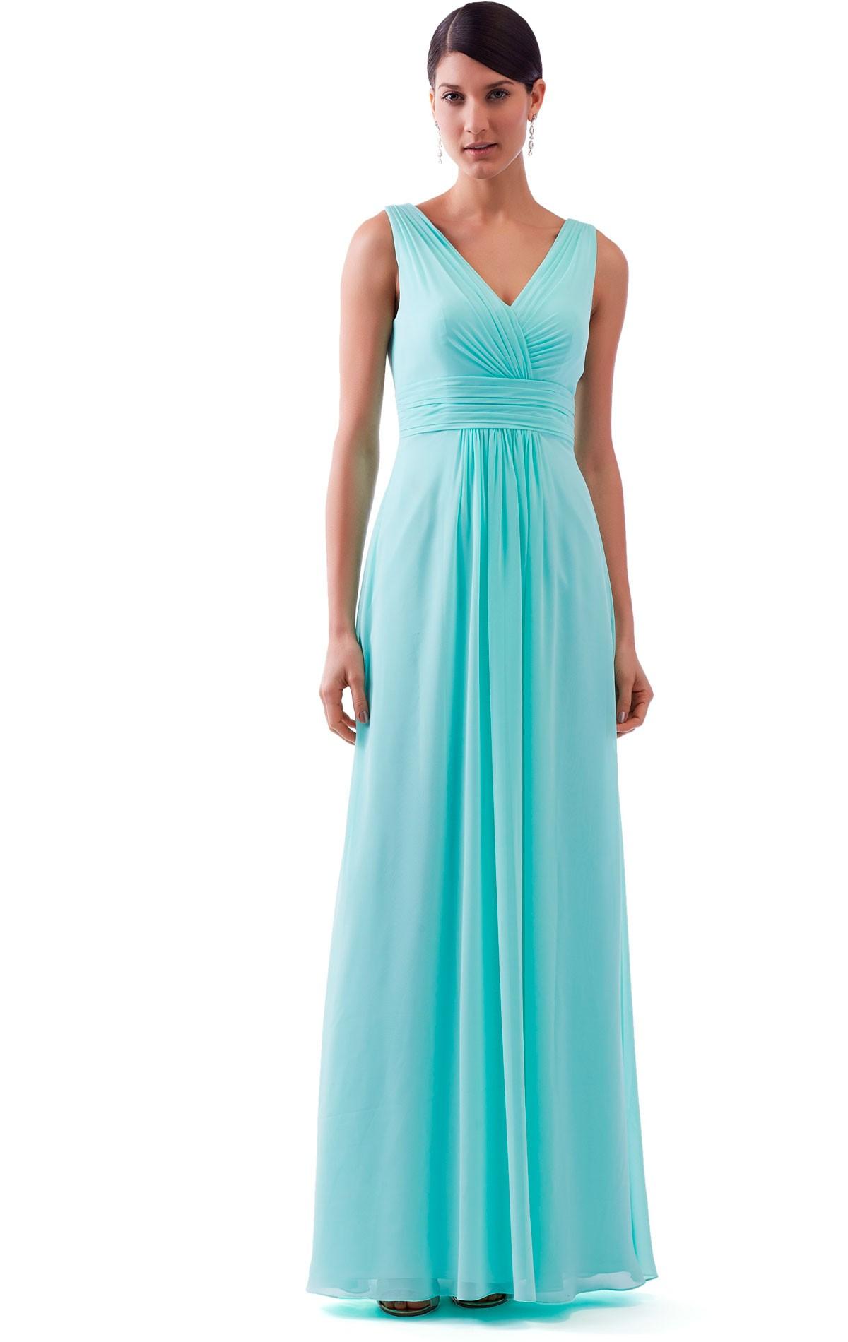 Buy Mint Green Bridesmaid Dresses - Down To Earth Bali
