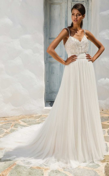 e9722a4e2c Justin Alexander Wedding Dresses | Blessings of Brighton