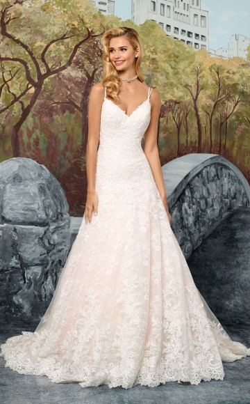 WEDDING DRESS SAMPLE SALE From £300 | Blessings of Brighton