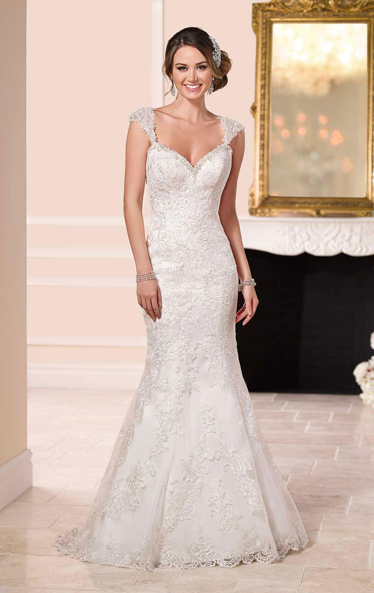 Stella York Wedding Dress Sale   Blessings of Brighton