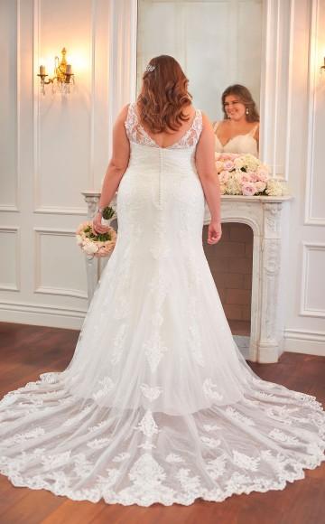 1a76e1f4383 6571 - Tallia · Stella York Wedding Dress ...