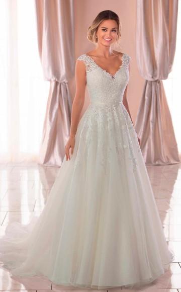 0c75411f715ff7 Stella York Wedding Dresses   Blessings of Brighton
