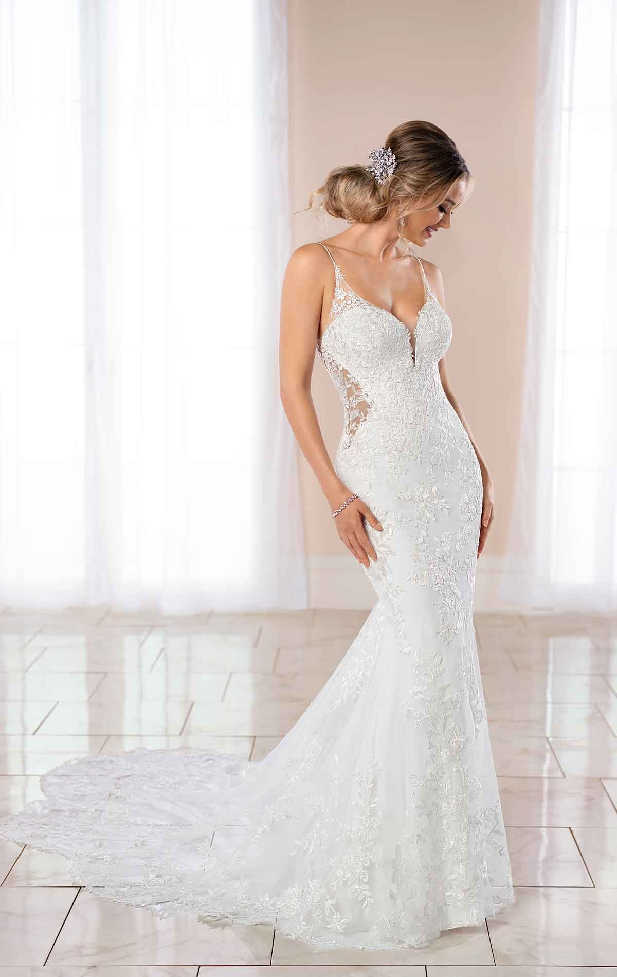 Stella York 6958 Wedding Dress Blessings Of Brighton,Occasion Dresses For Wedding Guests Plus Size